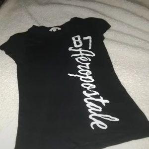 B&W t shirt